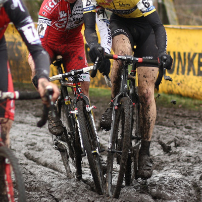 Cyclo X - East Kent Cyclo-Cross League Round 2